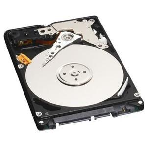 """WD Black™ 2,5"""" HDD 500GB 7200RPM 32MB SATA 6Gb/s"""