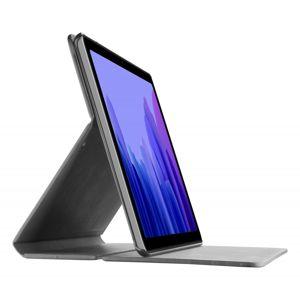 Pouzdro se stojánkem Cellularline Folio pro Samsung Galaxy Tab A7, černé