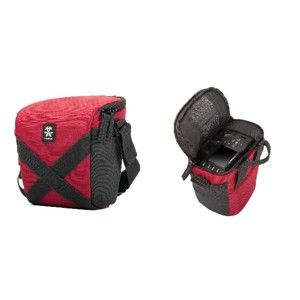 Crumpler Quick Delight Toploader 150 - red