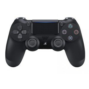 SONY PS4 DUALSHOCK WIRELESS CONTROLLER BLACK V2