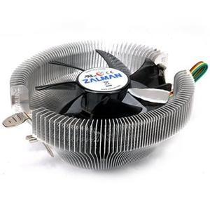 Zalman chladič CPU CNPS7000V (AL)-1-PWM, socket universal, 92mm Fan