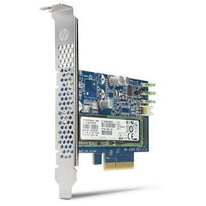 ROZ_HP Turbo Drive 256GB PCIe Solid State Drive