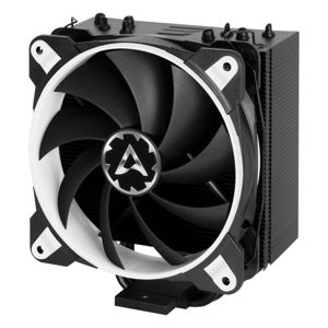 ARCTIC Freezer 33 eSport One (White) CPU Cooler for Intel 1150/1151/1155/1156/2011-3/2066 & AMD AM4
