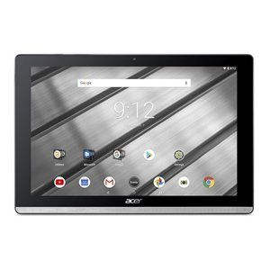 """Acer Iconia One 10 FHD Metal (B3-A50FHD-K9CS) 10"""" dotykový IPS FHD/MTK MT8167A/2GB/eMMC 32GB/GPS/Android 8.1/Silver"""