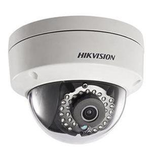 Hikvision IP dome kamera - DS-2CD2145FWD-I/28, 4MP, objektiv 2.8mm