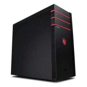 MSI Codex 3 9SH-290CZ i5-9400F Coffeelake Refresh/8GB/1TB HDD+256GB SSD/GTX 1660, 6GB/DVD-RW/Win 10 Home