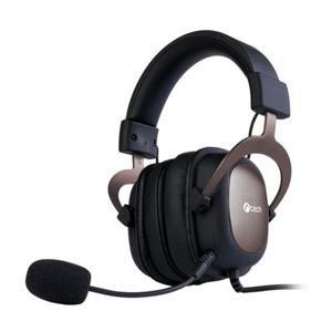 C-TECH herní sluchátka s mikrofonem Archon (GHS-23), pro-gaming, durable series, PC/PS4/XBOX ONE/ANDROID,černo-grafitová