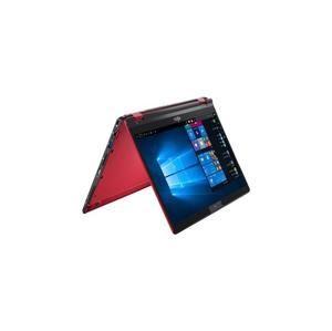 """Fujitsu LIFEBOOK U939X RED  i5-8265U/8GB/256GB SSD/13,3"""" FHD TOUCH/TPM/FP/SC/Win10Pro"""