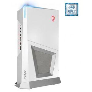 MSI Trident 3 Arctic 9SC-488EU /i5-9400 Coffeelake refresh/16GB/512GB SSD + 1TB HDD/RTX 2060 super ITX,8GB/Win 10 Home