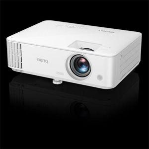 BenQ DLP Projektor MU613 1920x1200 WUXGA/4000 ANSI Lm/10 000:1/D-Sub/2xHDMI/MHL/RS232/Repro
