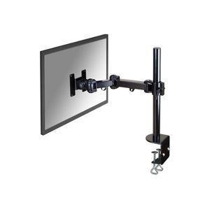 """NewStar Flat stolní držák na PC monitor 10-30"""", černý"""