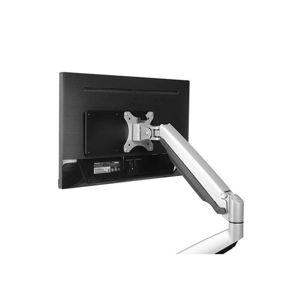 NewStar tenký držák pro PC monitor nosnost 3kg, černá