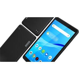"Lenovo TAB M7   WIFI   MediaTek MT8321 1,30GHz/1GB/16GB/7"" SD/IPS/multitouch/Android 9 černá    ZA550031CZ"
