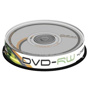 FREESTYLE DVD-RW 4,7GB 4X CAKE*10 [40151]