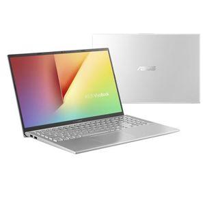 """ASUS X512JP-EJ172T i7-1065G7/16GB/1TB 5400ot. + 256GB SSD/MX330/15,6"""" FHD, IPS/Win10/šedý"""