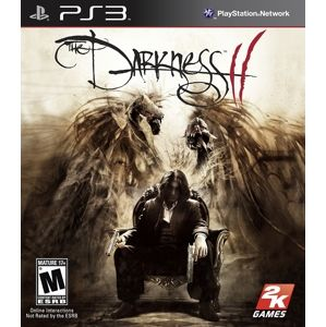 PS3 DARKNESS 2