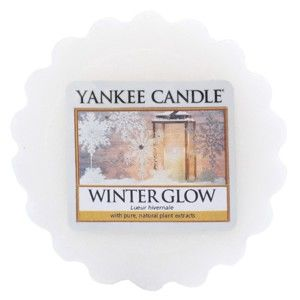 YANKEE CANDLE 1342547E VONNY VOSK WINTER GLOW