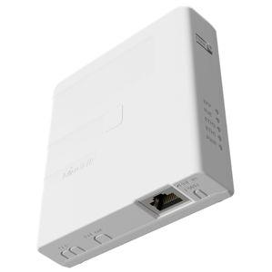 Mikrotik GPEN21 inteligentní,fixní GB PoE injektor