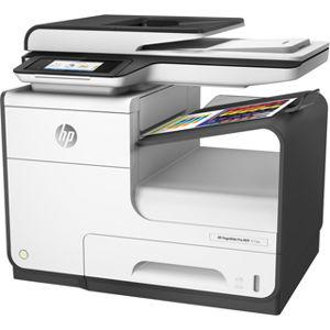 HP Multifunkcia PageWide Pro 477dw D3Q20B A4