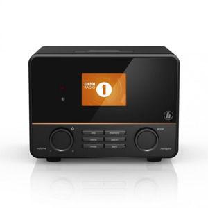 Hama internetové rádio IR110MS, internetové rádio/Multiroom/App ovládanie