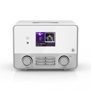 Hama internetové rádio IR111MS, internetové rádio/Multiroom/App ovládanie