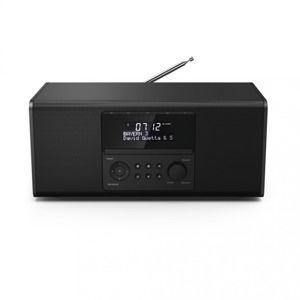 Hama digitálne rádio DR1550CBT FM/DAB/DAB+/CD/BT