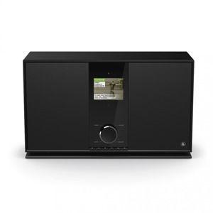 Hama digitálne rádio DIR3605MSBT, DAB+/internetové rádio/Multiroom/Bluetooth/App ovládanie