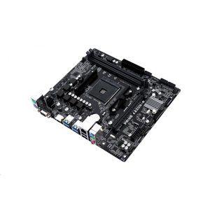 ASUS PRIME A320M-R-SI soc.AM4 A320 DDR4 mATX PCIe D-Sub HDMI