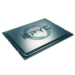 AMD CPU EPYC 7000 Series 16C/32T Model 7301 (2.2/2.7GHz max Boost, 64MB,155/170W,SP3) tray