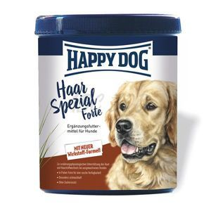 HAPPY DOG HAAR SPECIAL 200G