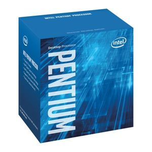 Intel® Pentium®, G5420-3,8GHz,4MB,LGA1151, BOX, UHD Graphics 610