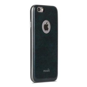Moshi kryt iGlaze Napa pre iPhone 6/6s - Midnight Blue