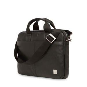 """Knomo taška Stanford pre MacBook 13"""" - Black"""