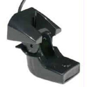 Sonda ultrazvuk-DB 200kHz, 14/45°, na zrkadlo, plast, tepl.senzor