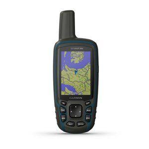 GPSmap 64x + SK TOPO
