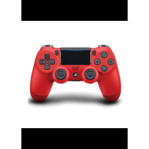 SONY PS4 DUALSHOCK WIRELESS CONTROLLER RED V2