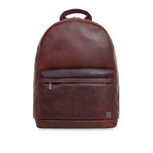 """Knomo batoh Albion pre MacBook 15"""" - Brown"""
