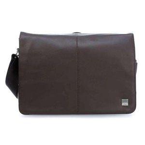 """Knomo taška Bungo pre 15"""" Macbook - Brown"""