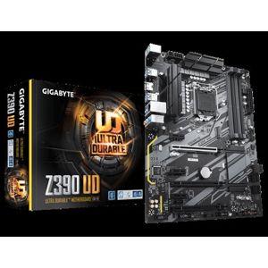 MB Gigabyte GA-Z390 UD, Intel Z390, LGA1151, 4x DDR4 DIMM, 1x HDMI, ATX