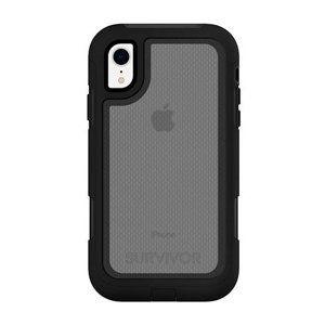 Griffin kryt Survivor Extreme pre iPhone XR - Black