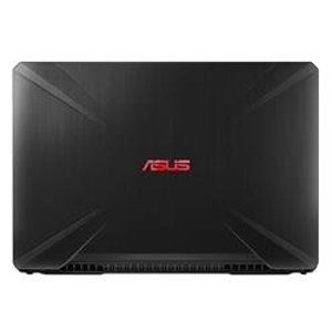 "ASUS FX504GM-E4237 i7-8750H, 8GB, 1TB HDD + 8GB SSD, GTX1060 6GB, 15,6"" FHD, Black, Endless OS"