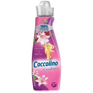 UNILEVER COCCOLINO AVIVAZ TIARE FLOWER AND RED FRUITS CREATIONS 950 ML