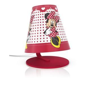 PHILIPS 71764/31/16 STOLNA LAMPA MINNIE MOUSE LED DISNEY