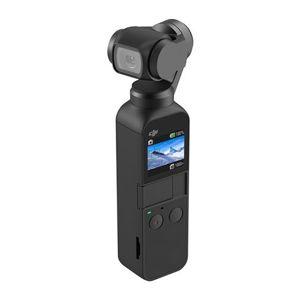 DJI Osmo Pocket 3-axis stabilized handled 4K camera (DJI0640)