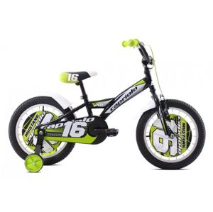 CAPRIOLO MUSTANG BMX 16/1 917115-16