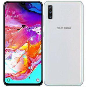 Samsung A705 Galaxy A70 128GB DUOS Biela