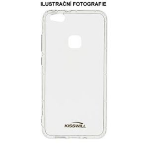 Kisswill Air Around TPU Kryt pro Huawei P40 Transparent