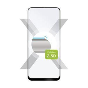 Sklo FIXED Realme 6 Pro, plné lepení