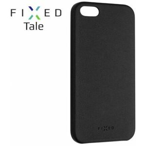 Kryt FIXED Story iPhone 7/8, černý