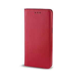 Cu-Be Pouzdro s magnetem Xiaomi Redmi Note 8T Red